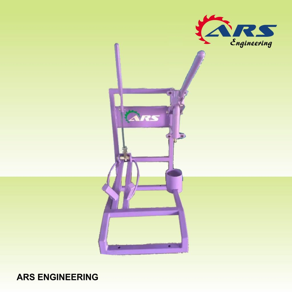 ARS Engineering Coconut Cutter