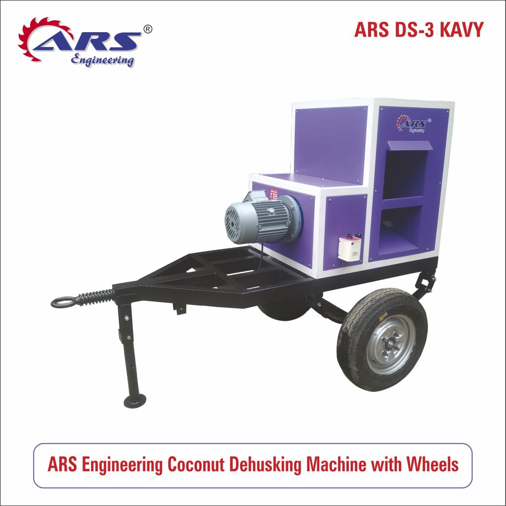 ARS DS- 3