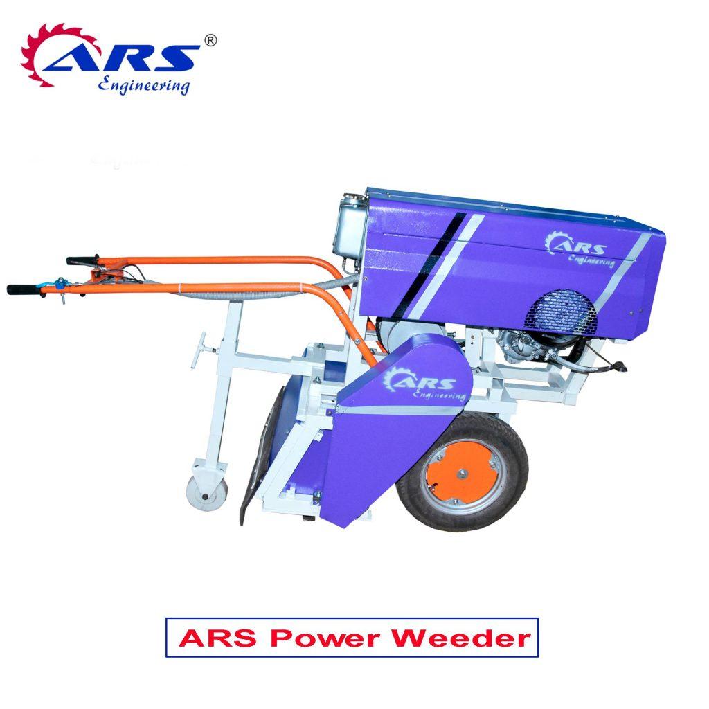 ARS Power Weeder